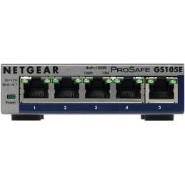 Netgear GS105E-200PES -...