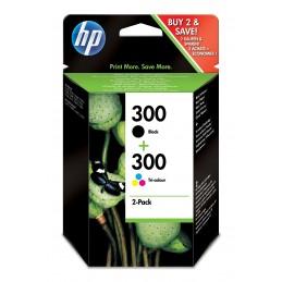 HP 300 - Original - Encre à...