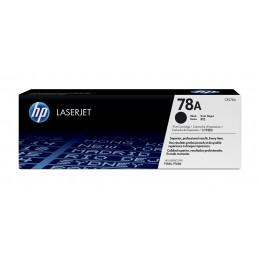 HP 78A - 2100 pages - Noir...