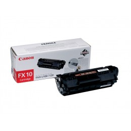 Canon FX10 - 2000 pages -...