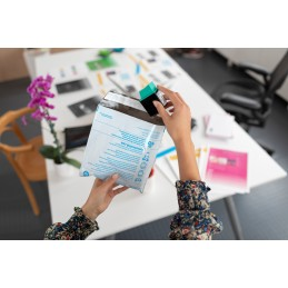 HP DeskJet 301XL - Ink...