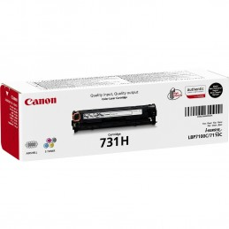 Canon 731H - 2400 pages -...
