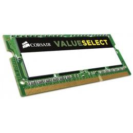 Corsair 8GB DDR3L 1333MHZ -...