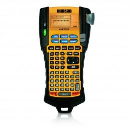 Dymo RHINO 5200 - Transfert...