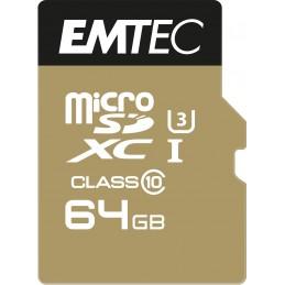 EMTEC ECMSDM64GXC10SP - 64...