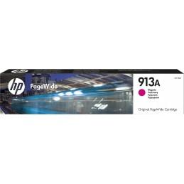 HP 913A - Original - Encre...