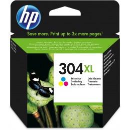 HP 304XL - Original - Encre...