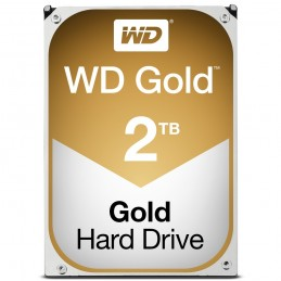 """WD Gold - 3.5"""" - 2000 Go -..."""