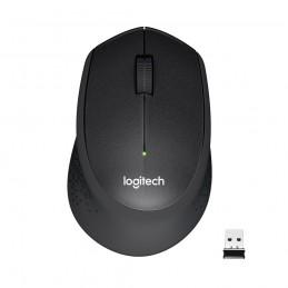 Logitech M330 - Droitier -...