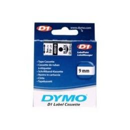Dymo D1 Schriftband 9 mm x...