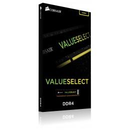 Corsair ValueSelect 4GB -...