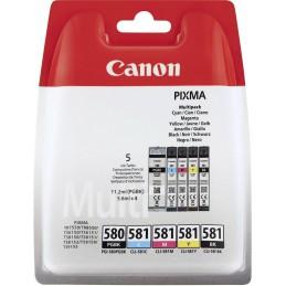 Canon PGI-580/CLI-581 -...