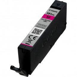 Canon CLI-581M XXL -...