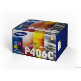 HP CLT-P406C - 1500 pages -...