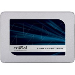 Crucial MX500 - 1000 Go -...
