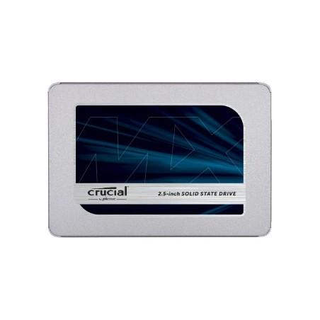 """Crucial MX500 - 1000 Go - 2.5"""" - 560 Mo/s - 6 Gbit/s"""