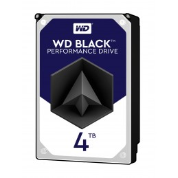 "WD Black - 3.5"" - 4000 Go -..."