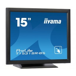 Iiyama ProLite T1531SR-B5 -...