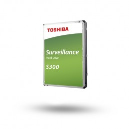Toshiba S300 Surveillance -...