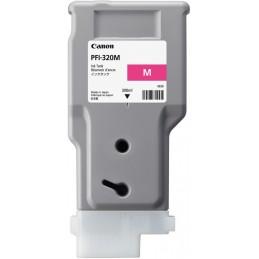 Canon PFI-320M - Original -...