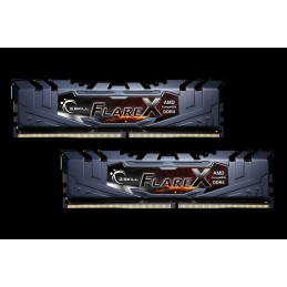 G.Skill Flare X (for AMD)...