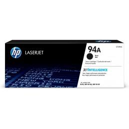 HP 94A - 1200 pages - Noir...
