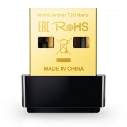 TP-LINK Archer T2U Nano -...
