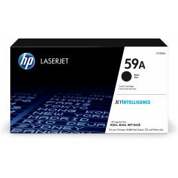 HP 59A - 3000 pages - Noir...