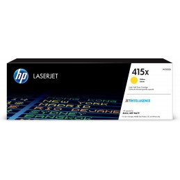 HP 415X - 6000 pages -...