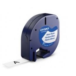 Dymo 12mm LetraTAG Plastic...