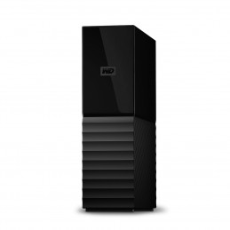 WD My Book - 12000 Go - 3.2...