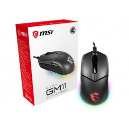 MSI Clutch GM11 -...