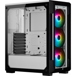 Corsair iCUE 220T RGB -...
