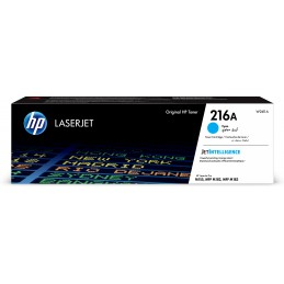 HP 216A - 850 pages - Cyan...
