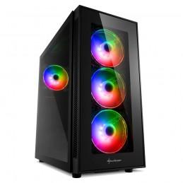 Sharkoon TG5 Pro RGB - Midi...