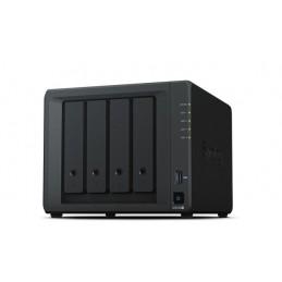 Synology DiskStation DS420+...
