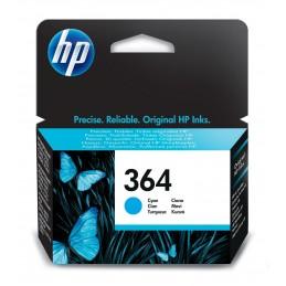 HP 364 - Original - Encre à...