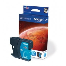 Brother LC LC1100HYC - Ink...