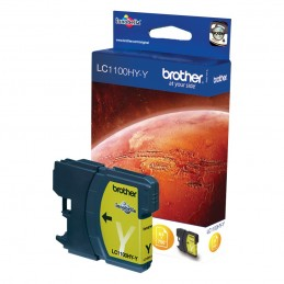 Brother LC LC1100HYY - Ink...