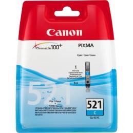 Canon CLI-521 C - Original...