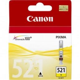 Canon CLI-521 Y - Original...