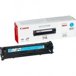 Canon 716 Cyan - 1500 pages...