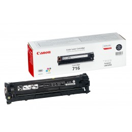 Canon Cartridge 716 Black -...
