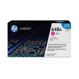 HP Color LaserJet 648A -...