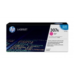 HP Color LaserJet 307A -...
