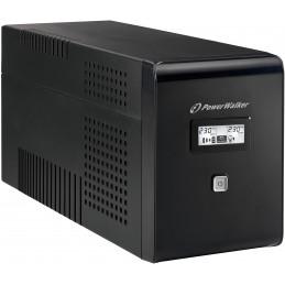 Bluewalker VI 2000 LCD -...
