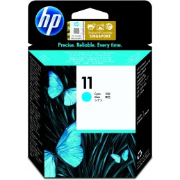 HP 11 - HP Color Inkjet CP...