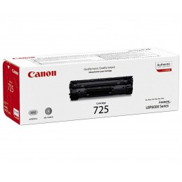 Canon CRG 725 - 1600 pages...