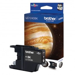 Brother LC1240BK cartouche...