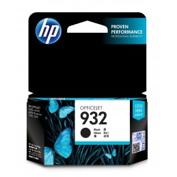 HP 932 - Original - Encre à...